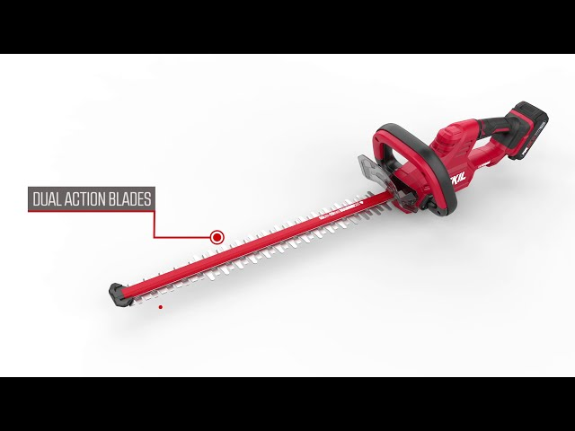 PWRCORE 20™ 22 IN. Hedge Trimmer