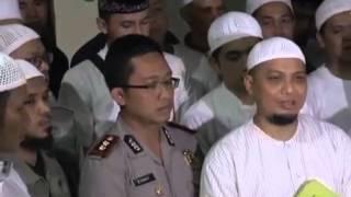 Wawancara Exclusive Ust Arifin Ilham Terhadap Kasus Syiah Di Masjid Adz Dzikra