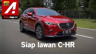 Mazda CX-3 Facelift 2018 Review & Test Drive by AutonetMagz