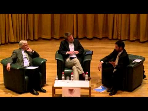 (Un)Believable?: An Atheist and a Theist Philosopher share their world-views - Cambridge University