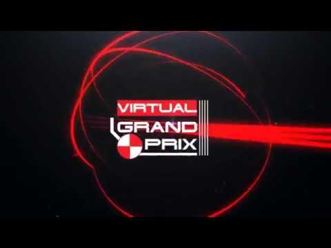 Simulador F1 max TOP MOTION VR @ Brasil Game Show