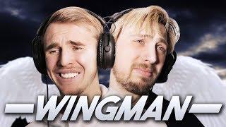 CS:GO WINGMAN!