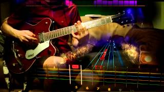 "Rocksmith 2014 - DLC - Guitar - James Gang ""Funk #49"""
