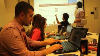 Gambar cover Startup weekend / Istanbul