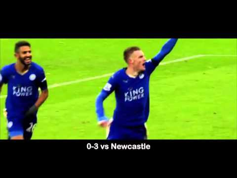 Best Moments Leicester City FootBall Club FANS From NOTHING to CHAMPIONS season 2015 2016 HD