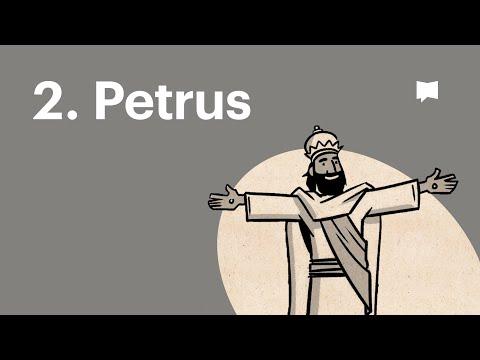 2. Petrus