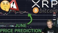 XRP/RIPPLE & BITCOIN JUNE PRICE PREDICTION! MUST WATCH THIS BEFORE IMMINENT PRICE EXPLOSION HAPPENS!