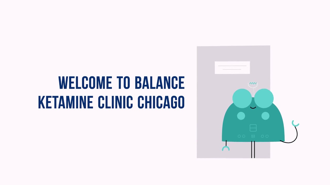 Balance Ketamine Cost in Chicago IL | (773) 227-3669