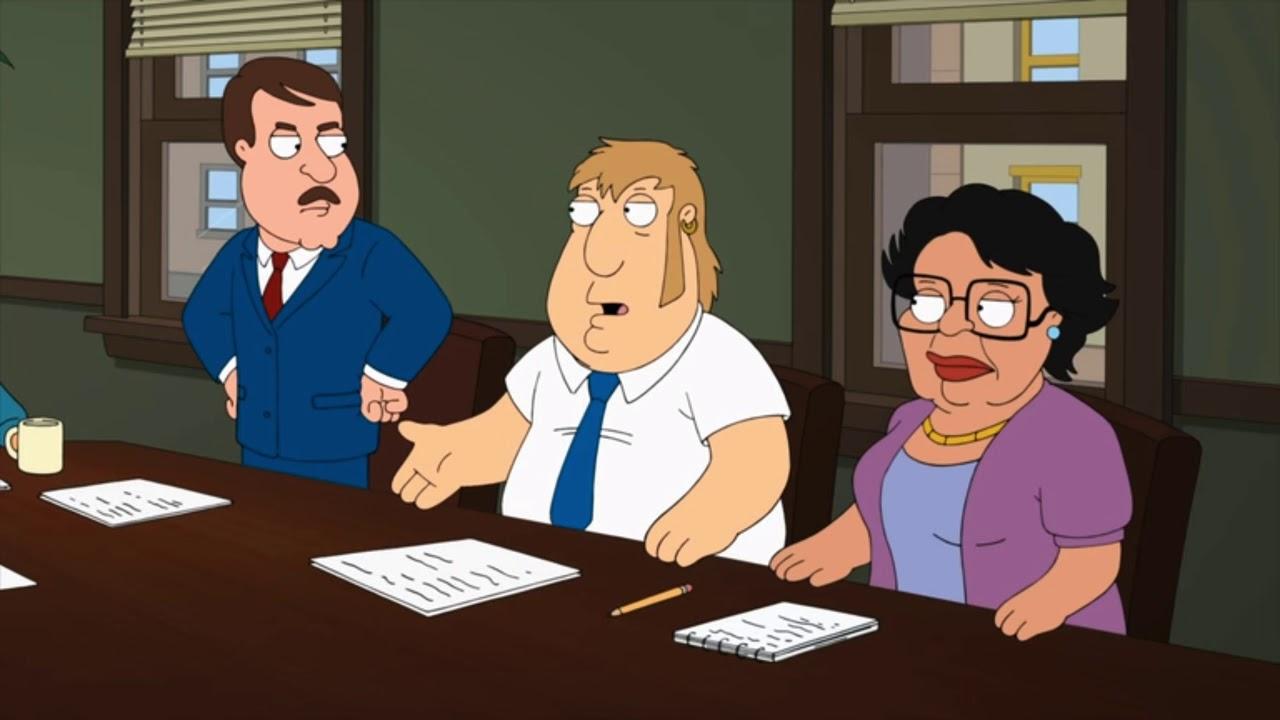 Best Of Family Guy Deutsch