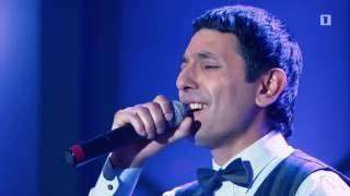 "KarenSevak Band & Artur Harutyunyan - Boy u Busit Matagh ""Amenakarogh Ergich"" Project   Karen Sevak"