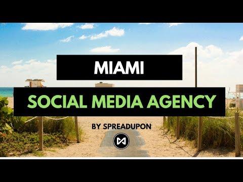 Spreadupon | Miami social media marketing agency