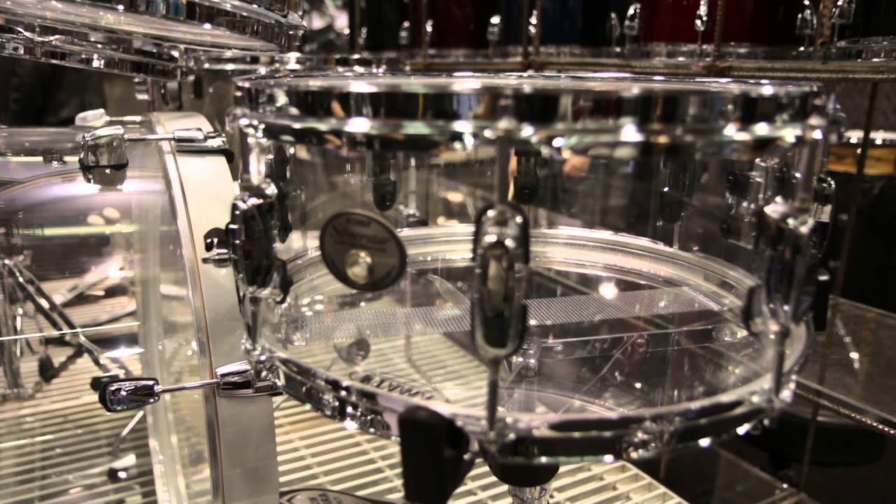 guitar center new from namm 2015 tama silverstar mirage drum kit youtube. Black Bedroom Furniture Sets. Home Design Ideas