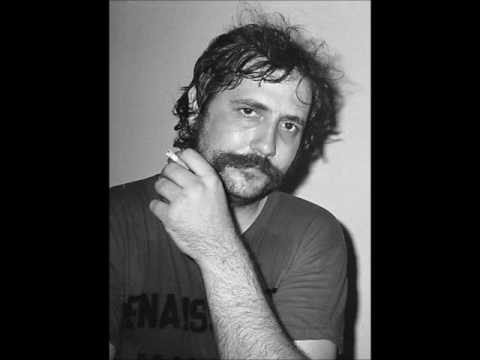 "Lester Bangs ""Let It Blurt"""