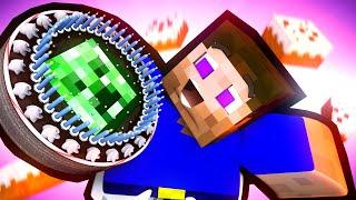 ТОРТИК - ЛОЖЬ! ;D - Обзор Мода (Minecraft) | ВЛАДУС