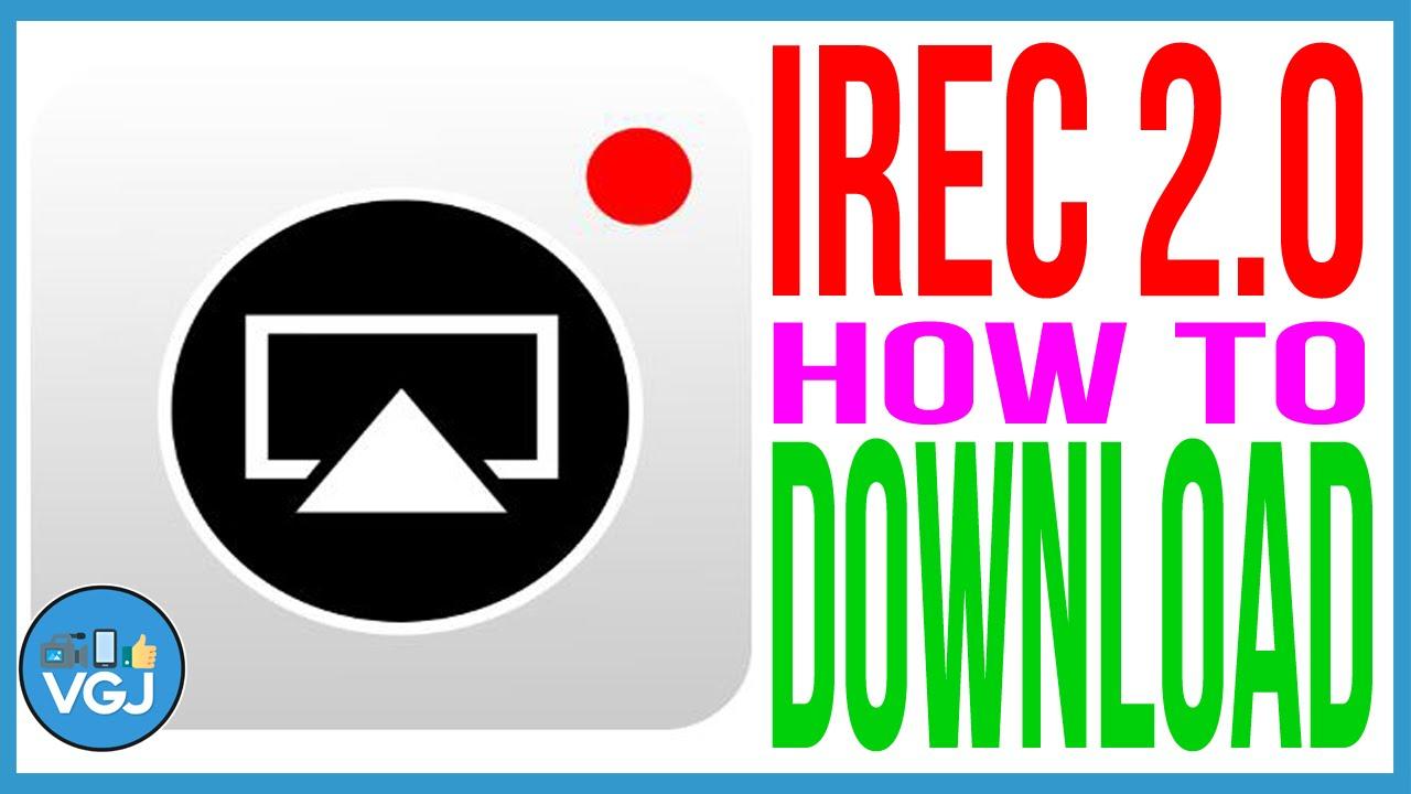 ios recorder download