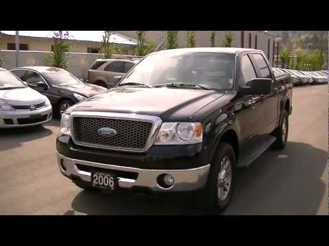 2006 Ford F 150 Video 001