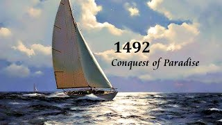 Conquest of paradise 1492