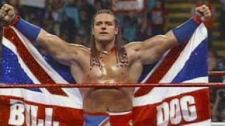 Old WWF Theme Songs-The British Bulldog