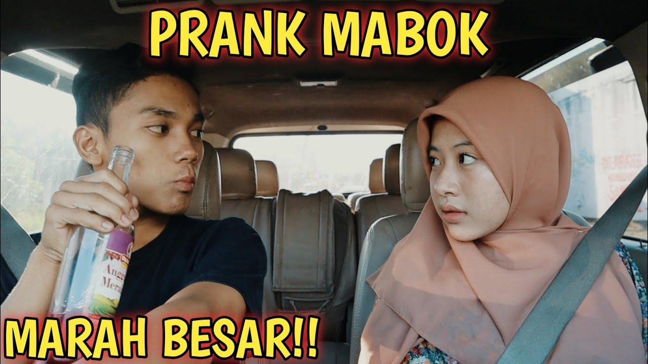 Download PRANK MAB0K DEPAN PACAR AUTO MARAH BANGET