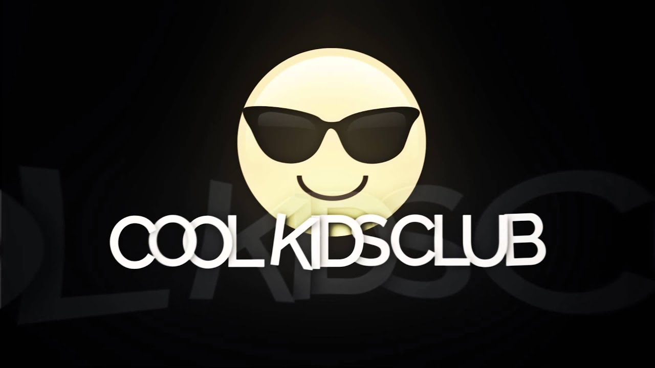 cool kids club intro - Cool Pictures For Kids