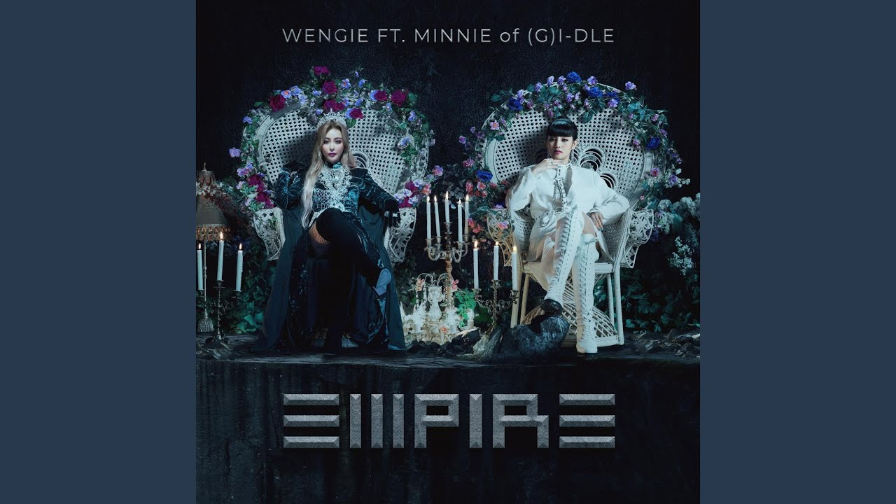 EMPIRE (Korean Version)