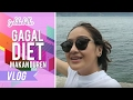 SALSHABILLA KULINER VLOG GAGAL DIET WITH ARIEF MUHAMMAD Pesona Danau Toba Part 3