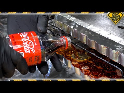 Can You POWDERIZE Coke?