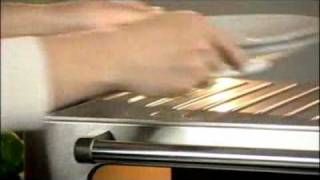 Cuisinart Stone Oven & Grill BRK200U
