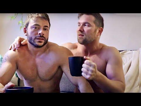 GAY COUPLE'S MORNING ROUTINE | Portland, Oregon