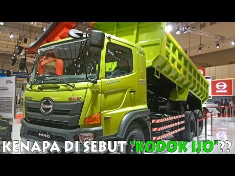 often-in-the-green-frog-???-here-are-hino-500-giias-2019-...