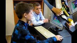 Видеоинструктаж по технике безопасности учащихся