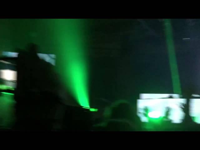 The Chainsmokers - #SELFIE [LIVE @ LAN2014 - Dallas]