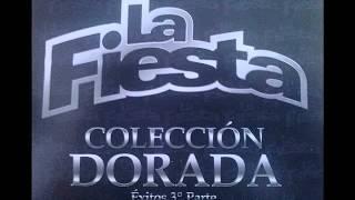LA FIESTA COLECCION DORADA CD 1 Y 2 COMPLETOS