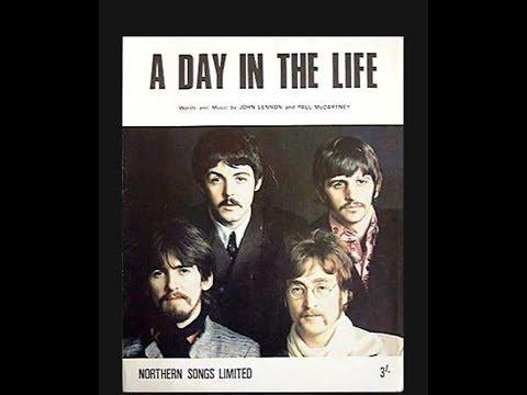 Лучшая песня в мире?The Beatles - A Day in the Life