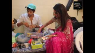 Specail Shout Out - Sidhant Gupta Fans Gift Segment