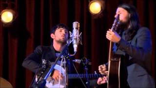 The Avett Brothers Head full of doubt Live