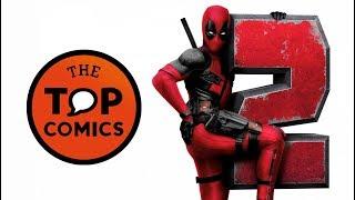 Reseña con spoilers: Deadpool 2 ¿No hay segundas buenas?
