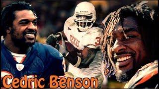 32 - Cedric Benson Memorial Highlights