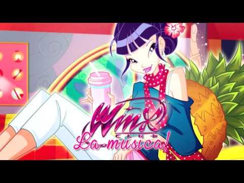 Winx Club: La Musica!