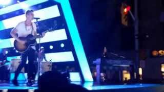 2014 MMVAs Virginia To Vegas Ft. Alyssa Reid Performs We are Stars Live Thumbnail