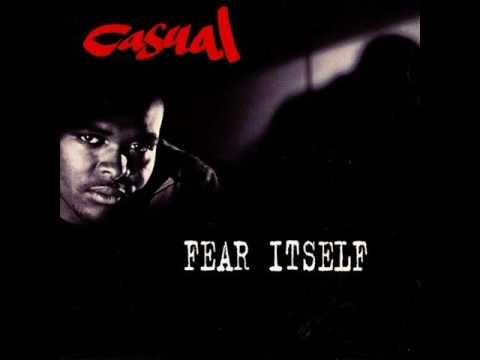 Casual - Fear Itself [full lp]