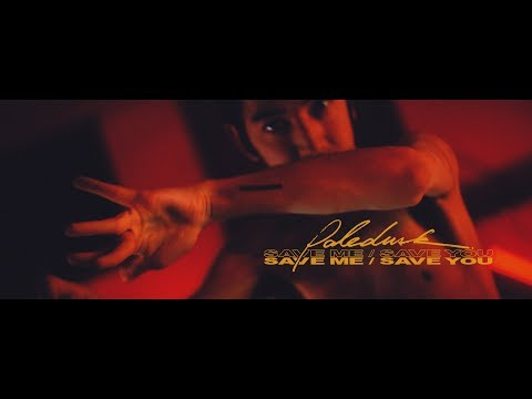 Paledusk  -  SAVE ME / SAVE YOU  (Official Music Video)