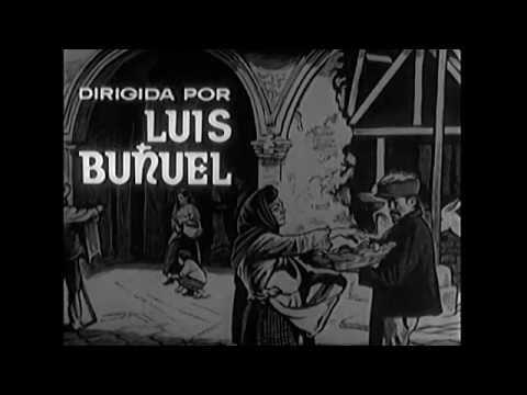 NAZARIN Luis Buñuel