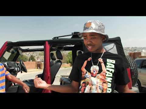 Reece Madlisa & Zuma feat. Mr JazziQ & Busta 929 - JazziDisciples (Zlele) Official Music Video