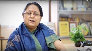 Women in STEM: Story of Sanghamitra Bandyopadhyay