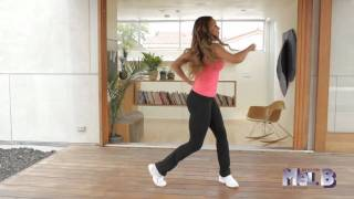 Get Fit with Mel B für PlayStation 3 (PlayStation Move)