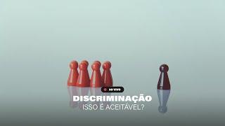 TÁ NA BÍBLIA 010 - Discriminação - Isso é aceitável?