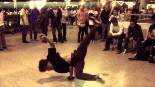 Freestyle crew trailer 2011.