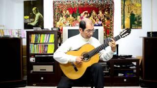 林棟材 吉他