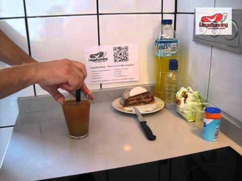 Como hacer gel de glucosa casero.wmv